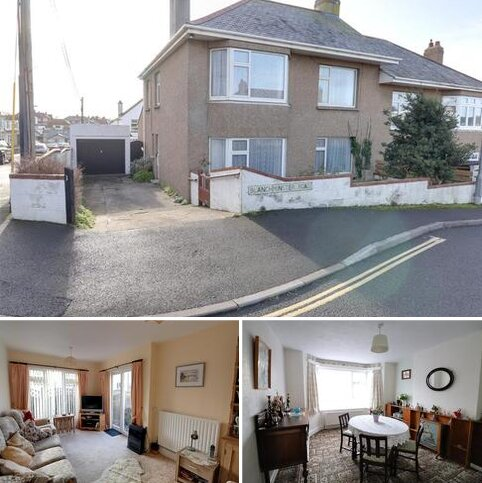 4 bedroom semi-detached house for sale - Blanchminster Road, Bude