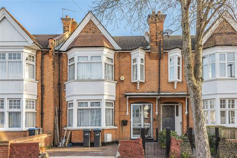 3 bedroom terraced house for sale - New River Crescent, Palmers Green, London, N13