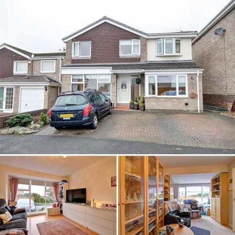 4 bedroom detached house for sale - Cotherstone Road, Newton Hall, Durham, DH1