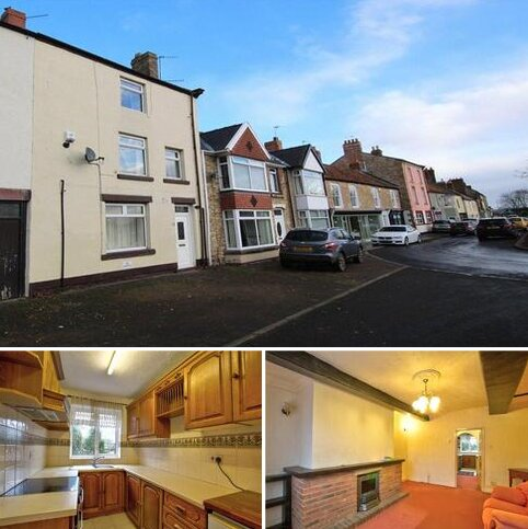 3 bedroom terraced house for sale - Front Street, West Auckland, Bishop Auckland, DL14