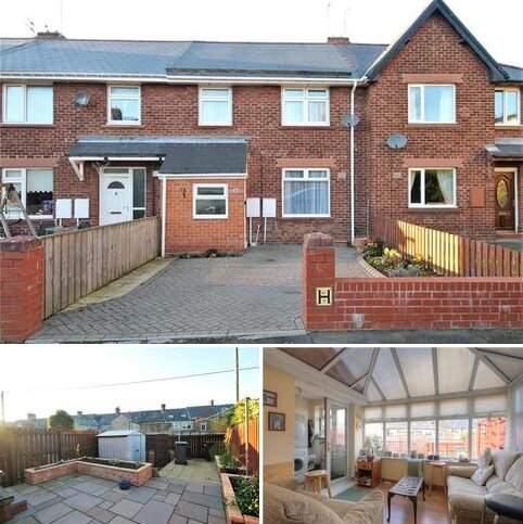 3 bedroom terraced house for sale - Surtees Place, Shotley Bridge, Consett, DH8