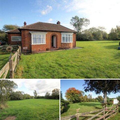 3 bedroom detached bungalow for sale - Roundhill Road, Hurworth Moor, Darlington, DL2