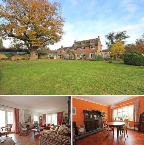 6 bedroom equestrian property for sale - Codicote Road, Welwyn, Hertfordshire