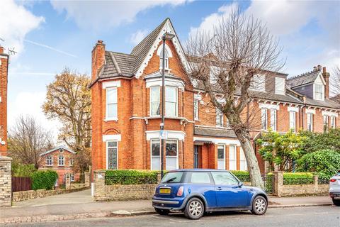 1 bedroom flat for sale - Stapleton Hall Road, London, N4