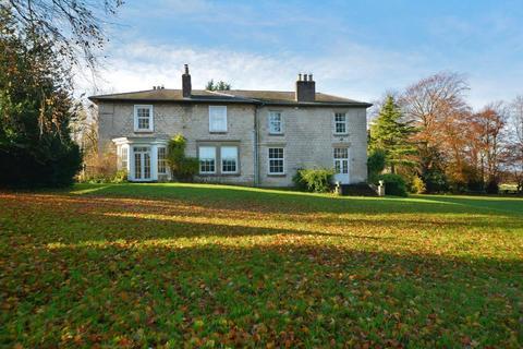 6 bedroom country house for sale - Newstead Grange, Beverley Road, Norton YO17 9PJ
