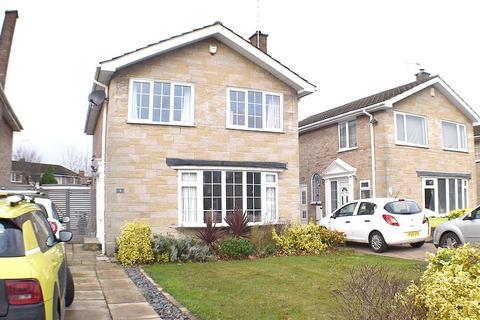 4 bedroom detached house for sale - Deerstone Ridge, Wetherby, West Yorkshire