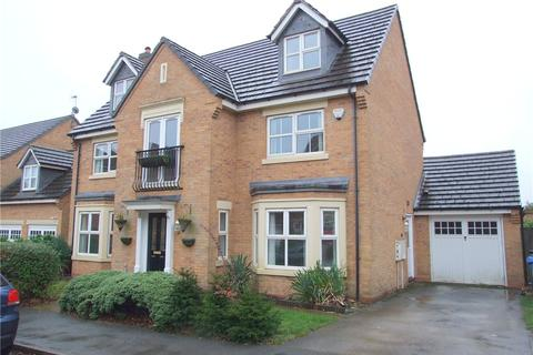 5 bedroom detached house for sale - Crystal Close, Mickleover