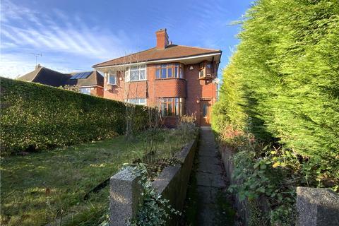 3 bedroom semi-detached house for sale - High Street, Tibshelf