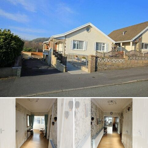 3 bedroom detached bungalow for sale - Glynderi, Tanerdy, Carmarthen