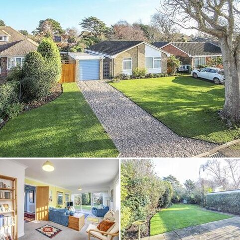 2 bedroom bungalow for sale - Meadway, Rustington, West Sussex, BN16