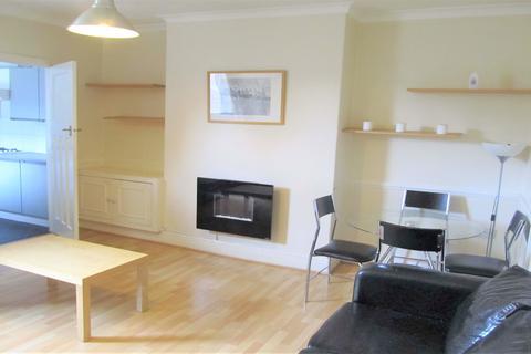 3 bedroom flat to rent - Danby Gardens, High Heaton,