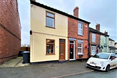 3 bedroom semi-detached house - Hill Street, Walsall