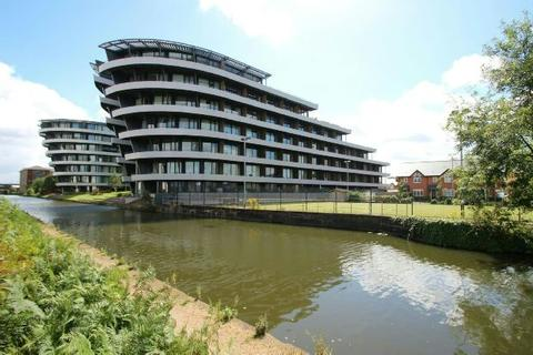 2 bedroom apartment for sale - Budenberg, Woodfield Road, Altrincham