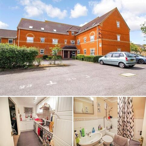 1 bedroom apartment for sale - Northampton Grove, Langdon Hills, SS16