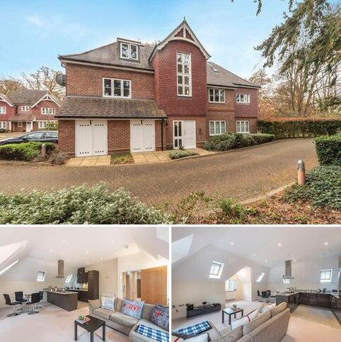 2 bedroom penthouse for sale - Equus Close, Gerrards Cross, Buckinghamshire
