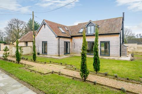 3 bedroom detached house for sale - Woolley Green, Woolley, Bradford On Avon, Wiltshire