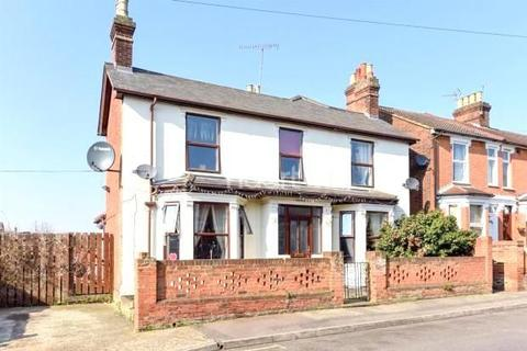 4 bedroom detached house for sale - Brooks Hall Road, Ipswich IP1