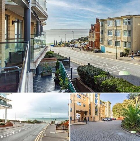 2 bedroom flat for sale - Marina Close, Bournemouth