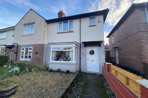 3 bedroom house - Burt Avenue, North Shields