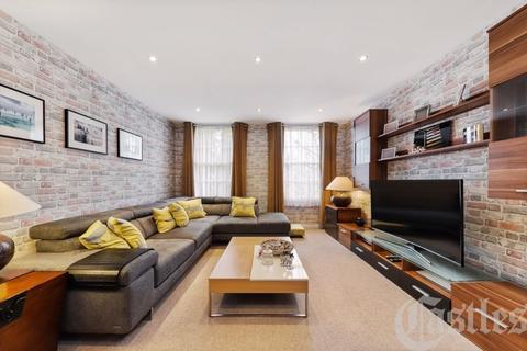 2 bedroom apartment for sale - Lochbie Mansions, Crouch Hill, N4