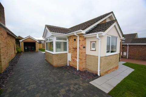 2 bedroom bungalow to rent - High Ash Drive, South Anston, Sheffield
