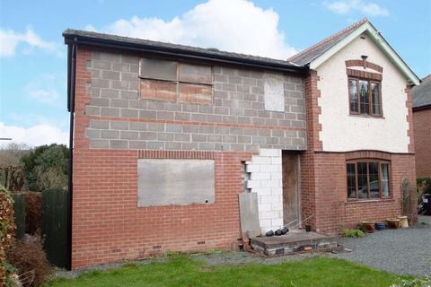 2 bedroom semi-detached house for sale - Knighton Road, Presteigne, Powys