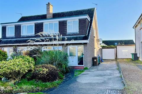 4 bedroom semi-detached house to rent - Doocot Road, St Andrews, Fife