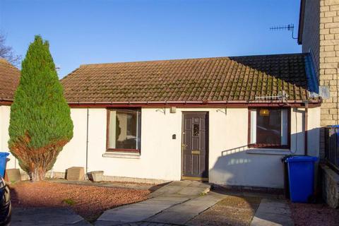 2 bedroom terraced bungalow for sale - Sunnyside Mews, Tweedmouth, Berwick Upon Tweed, TD15