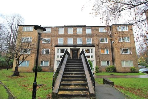 2 bedroom apartment for sale - Redcliffe Road, Mapperley Park, Nottingham