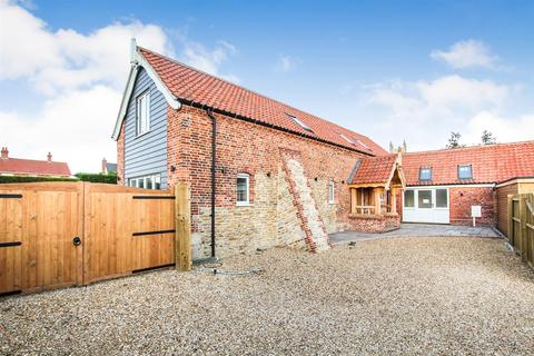 4 bedroom barn conversion for sale - High Street, Rippingale, Bourne