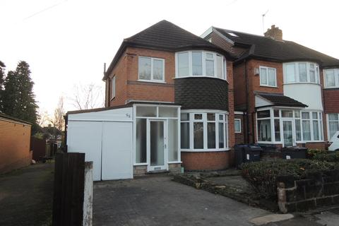3 bedroom detached house - Sandringham Road, Perry Barr, Birmingham