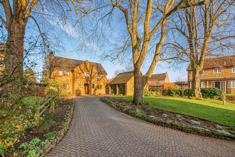 4 bedroom detached house for sale - Manor Road, Staverton, Daventry