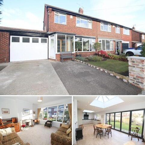 3 bedroom house for sale - Hastings Drive, Tynemouth
