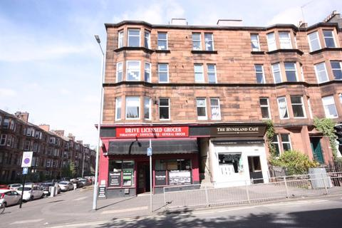 2 bedroom flat - Flat 1/3, 98 Clarence Drive