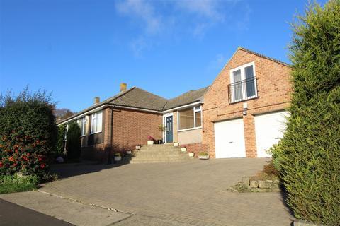 3 bedroom semi-detached bungalow for sale - Trajan Walk, Heddon-On-The-Wall, Newcastle Upon Tyne, Northumberland