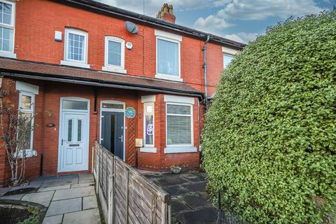 3 bedroom terraced house - Carrington Lane, Sale