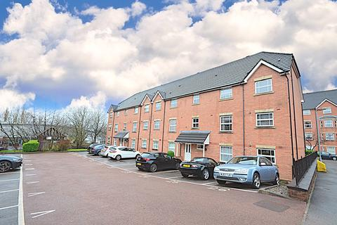 2 bedroom flat for sale - Royal Court Drive, Bolton, BL1