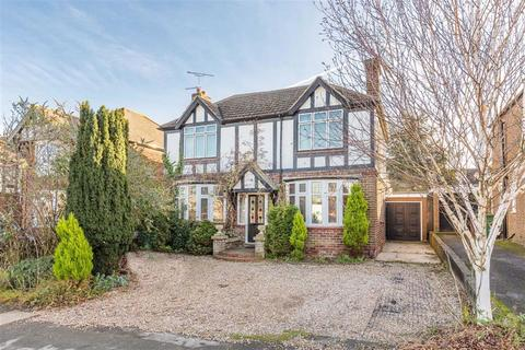 4 bedroom detached house for sale - Bunkers Hill, Lincoln, Lincolnshire