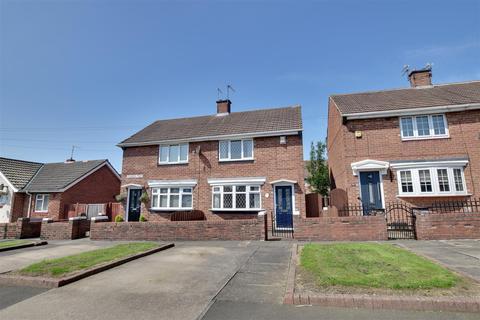 2 bedroom semi-detached house to rent - Holborn Road, Nookside, Sunderland
