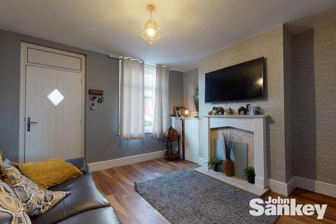 2 bedroom townhouse for sale - Linden Street, Mansfield