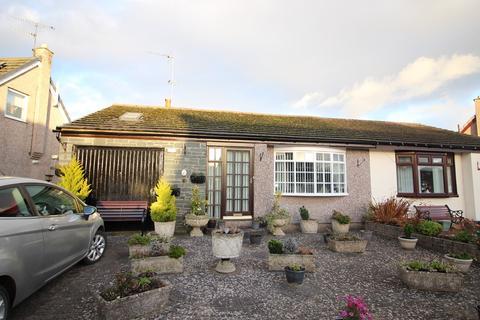 3 bedroom semi-detached bungalow for sale - Glebe Road, Appleby-in-Westmorland, CA16