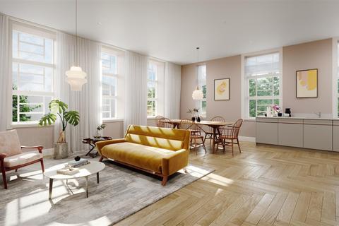 2 bedroom apartment for sale - Mundella House, Green Street, Nottingham
