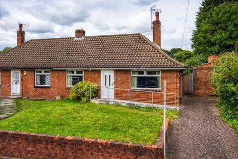 2 bedroom semi-detached bungalow to rent - 48, Kinfare Drive, Tettenhall Wood, Wolverhampton, WV6