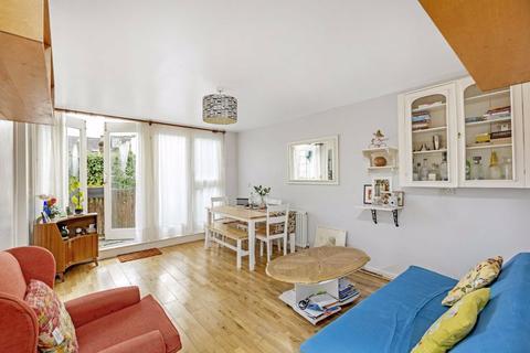 1 bedroom maisonette - Bowater Close, Brixton, London