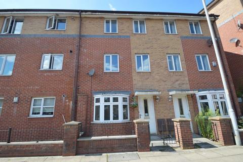 4 bedroom house to rent - Chorlton Road