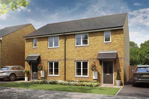 3 bedroom detached house for sale - Plot The Earlsford - 366, The Earlsford - Plot 366 at Marston Grange, Marston Grange, Beaconside, Marston Gate ST16
