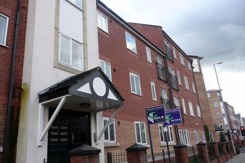 3 bedroom flat to rent - 101 Chorlton Road