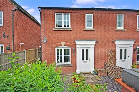 3 bedroom semi-detached house to rent - Churchfields, St. Martins, Oswestry