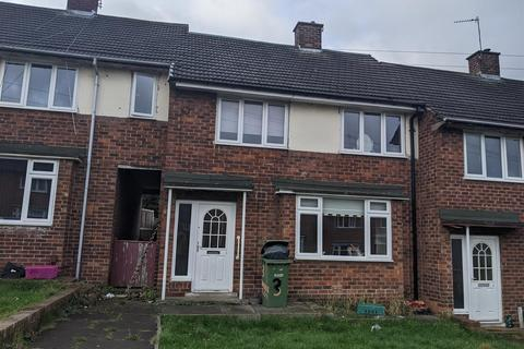 3 bedroom terraced house - Honister Close, Stockton-On-Tees