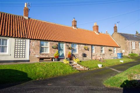 2 bedroom semi-detached bungalow for sale - Tenter Hill, Wooler, Northumberland, NE71